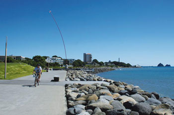 new plymouth walkway